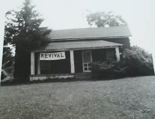 THE EARLY YEARS - In November of 1962, Rev. Henry Lee Smith and family started a mission in his home on Melrose Avenue. Later he rented a location on Dayton-Xenia Road for the mission and the people gathered to serve and love God. By January 1963, property on Marshall Rd. in Kettering, Ohio was purchased as a mission site that would become the permanent home of Fairmont Baptist Church. At the time, a 2-story house was the only building that was utilized as a meeting place for worship and Sunday school classroom space. The mission was sponsored by Grace Baptist Church in Milford, Ohio.