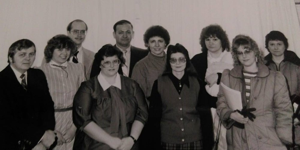 1980's - 1990's  - As the decades changed the commitment of Fairmont Baptist Church to share, the Gospel never changed. The church continued their efforts locally and throughout the world where God's people worked together in Christian duty to teach all Christ had commanded.During these years, many people grew in their Christian faith. Through activities, teen Discovery Bible studies, Christian service projects led by a group of dedicated workers the younger and older generation experienced what God had for them because of the ministry at Fairmont Baptist.