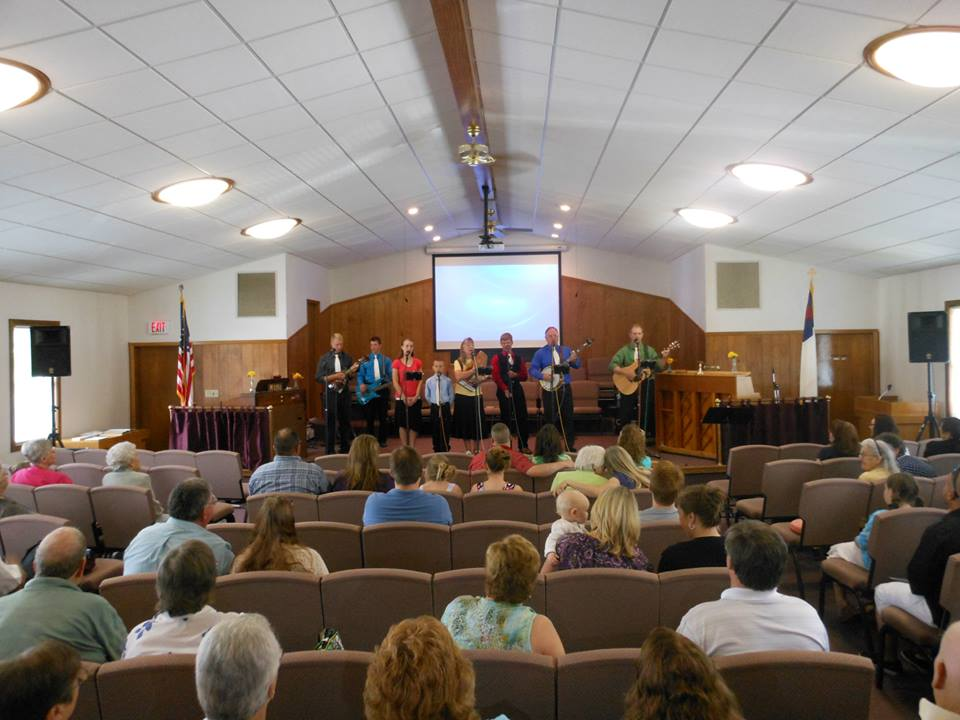 Today - In June of 2013, we reached a milestone by marking 50 years of serving God as a church focused on preaching the Gospel, sharing the Gospel, and making disciples. Pastor Chet Tibbetts invited founding Pastor, Rev. Henry L. Smith to preach this special Sunday.Within these last few years, Fairmont Baptist keeps pursuing more ways to reach those around the entire Dayton, Ohio area. God loves the whole world and we want to share how much He does that He sent His only, begotten Son to die for their sins.We pray that God will use His church (right here in Kettering, Ohio) to accomplish the greatest possible spiritual ways in the future.