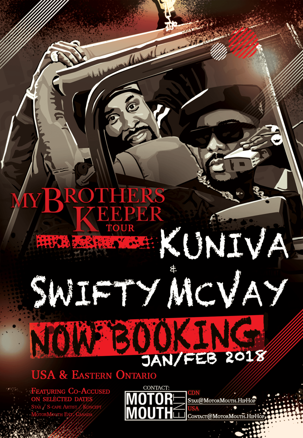 Kuniva_Swifty BOOKING_flyer.png