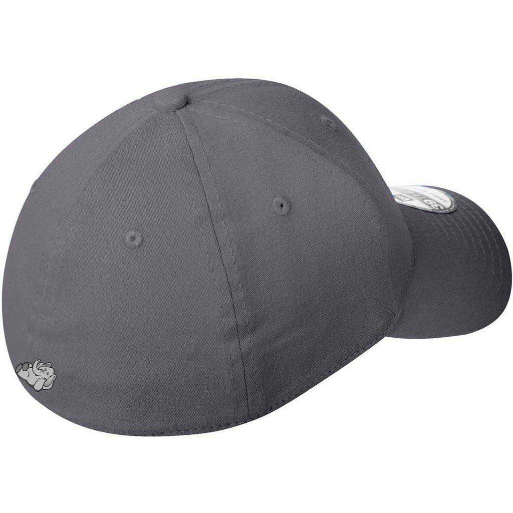 f532ae539 Heavy Cardboard Stretch Fit Baseball Cap — Heavy Cardboard