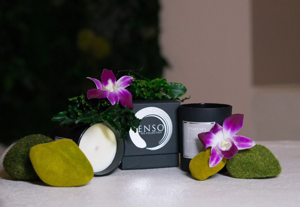 The Enso Spa Collection