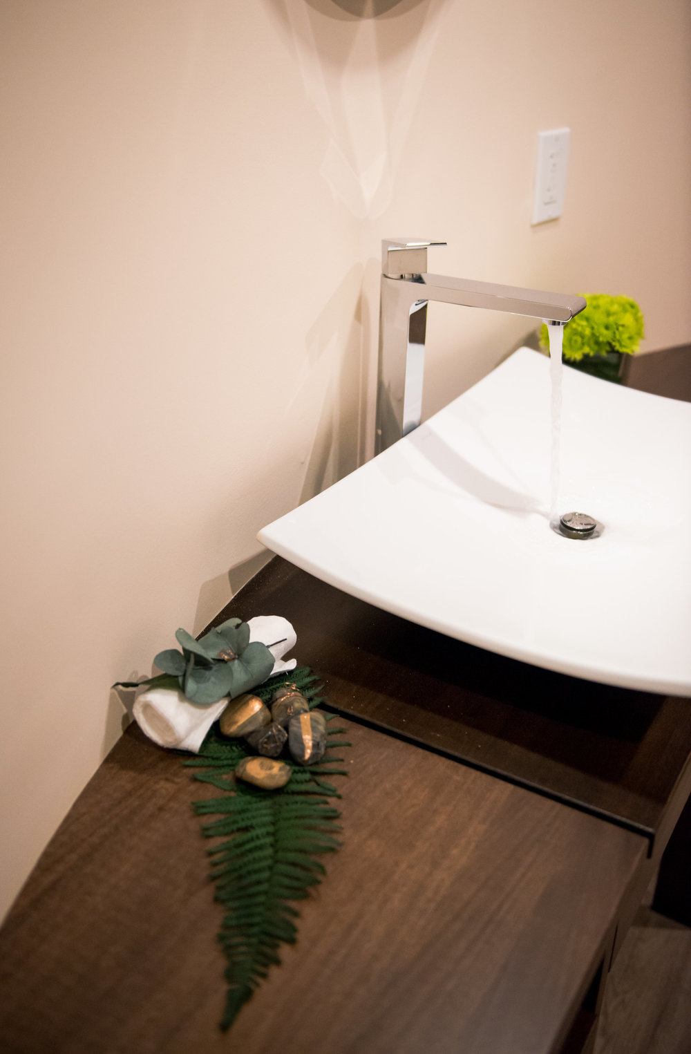 Enso Day Spa Treatment Room