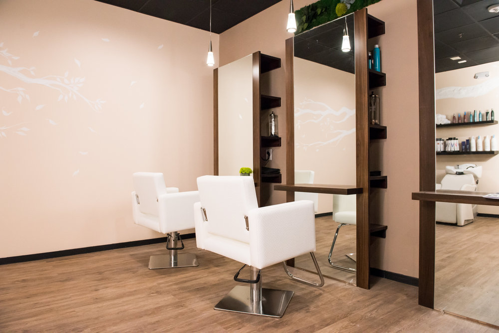 Enso Day Spa Hair Salon