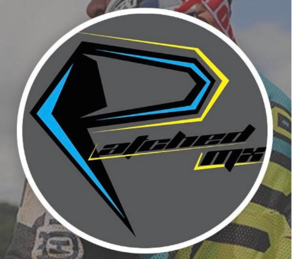 Patched is the only place to go for custom made butt patches.  If you can dream it, they can do it.  Patched MX is a small business with a huge vision and passion for us riders.  That means that they are dedicated to proving you with top notch customer service and guarantee satisfaction with their work.  How good are these guys? Well, for starters they have put patches on Adam Cianciarulo, AJ Catanzaro, and Adam Enticknap to name a few.  Want to customize your kit and put your personal flair into your set-up? Then check out these guys at   PatchedMX.com   and get your imagination brought to life!