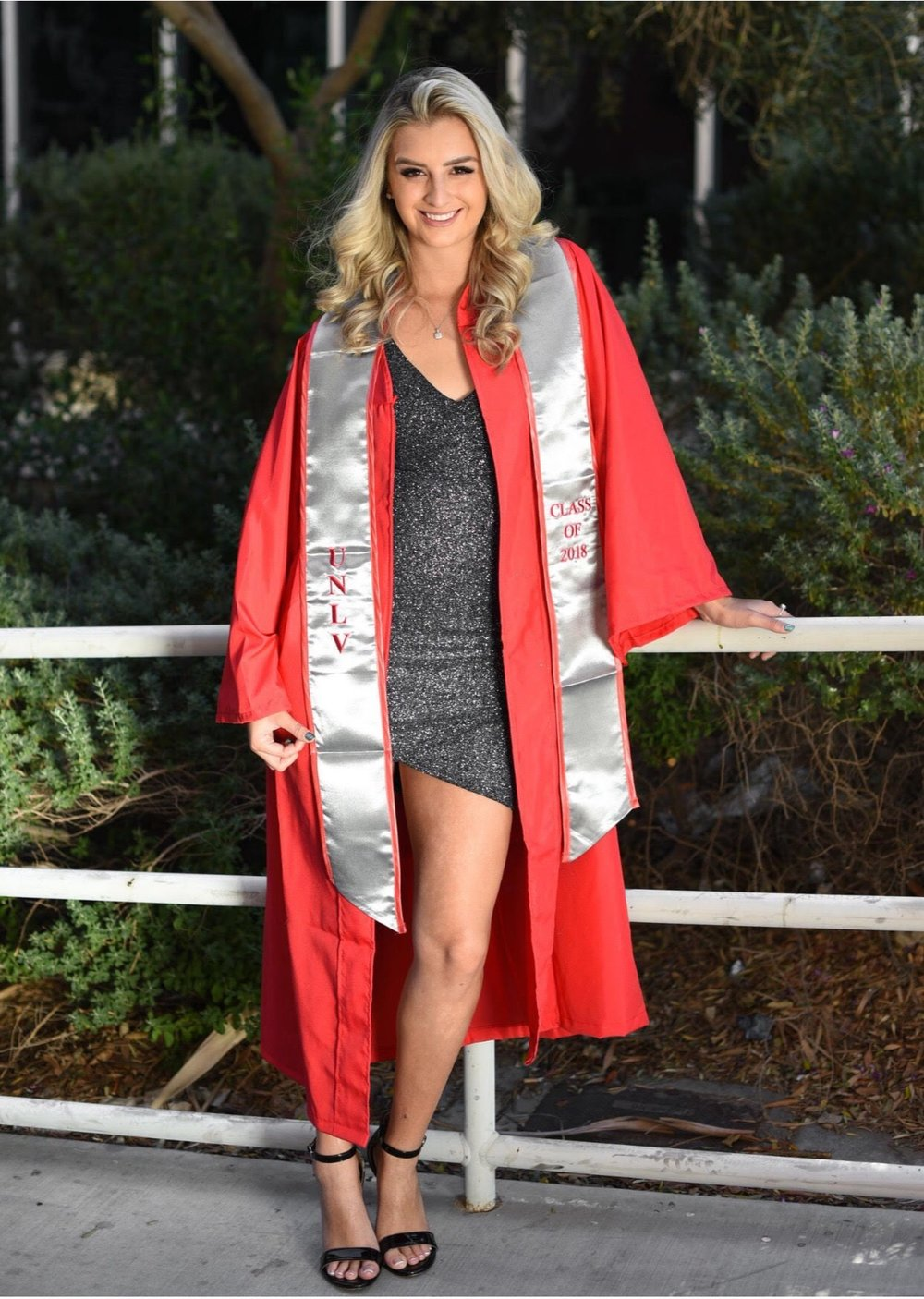 This past Fall Taylor graduated from college (UNLV) and will go full bore on her career and business, PressBox MX, along with continuing to rip it up on her dirt bike.