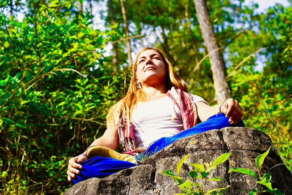 Succeeding in Meditation