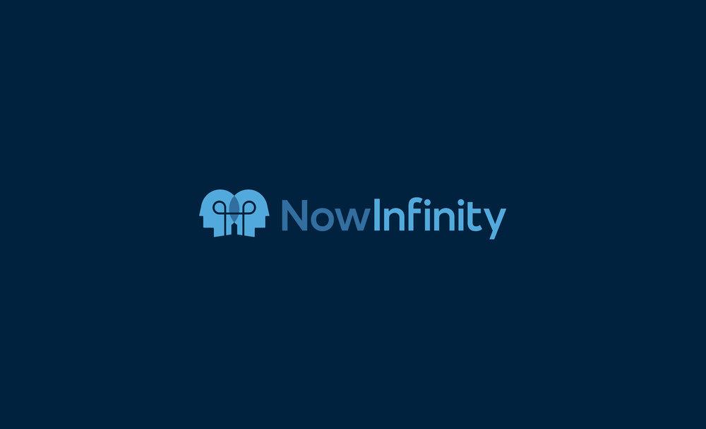 Primary logo with new logotype