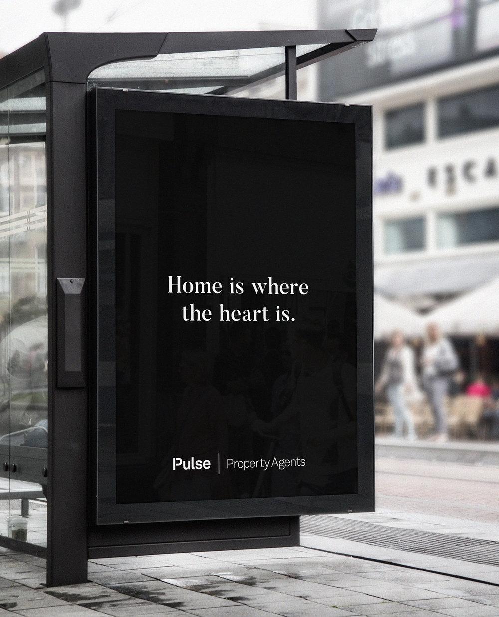 Brand awareness advertisement