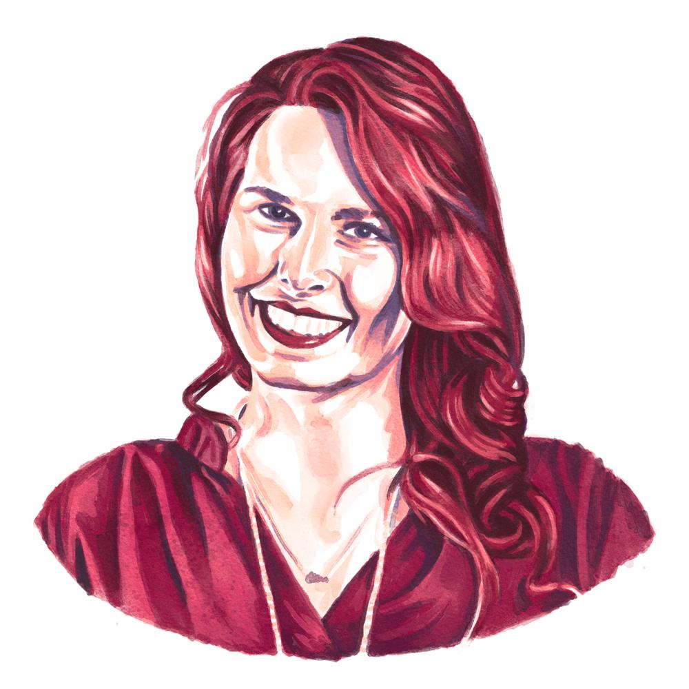 Zipporah Vannata  | Designer