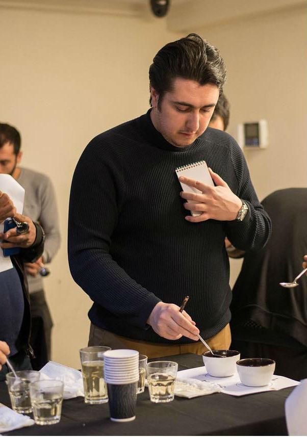 Amir Montazer