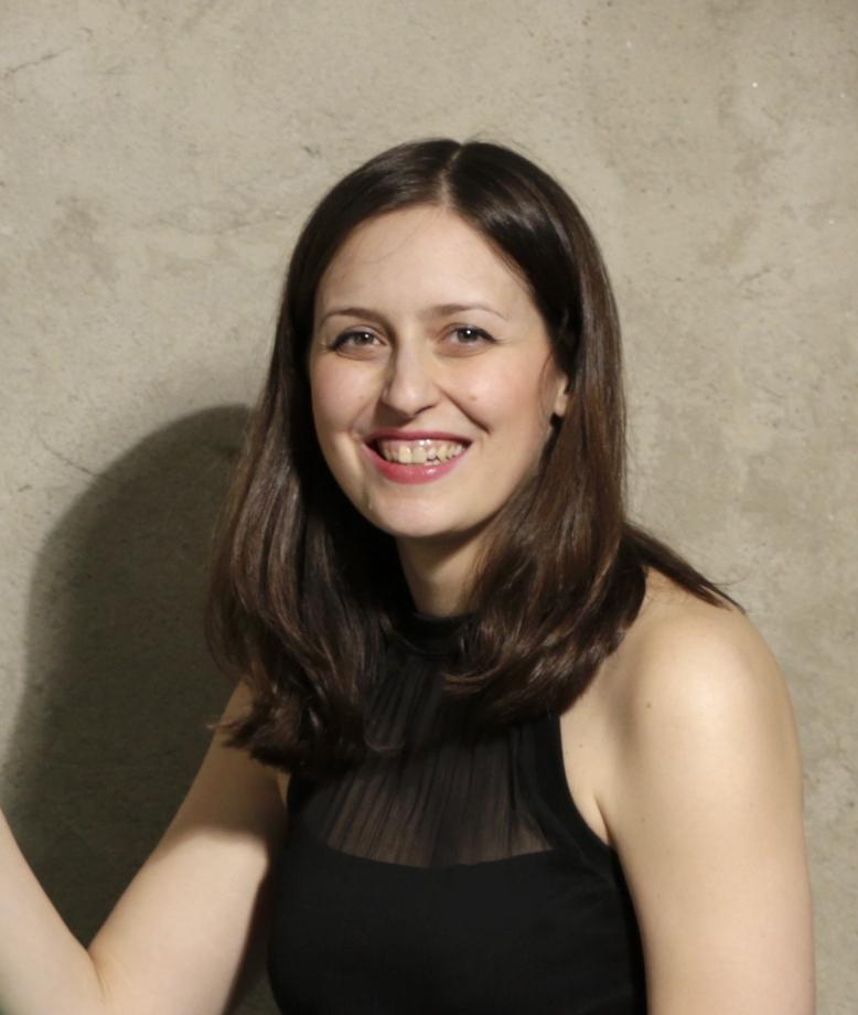 Irene Beretta <br> Staff Liaison
