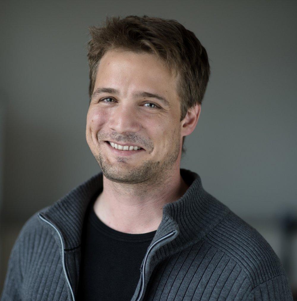 Marco Wellinger
