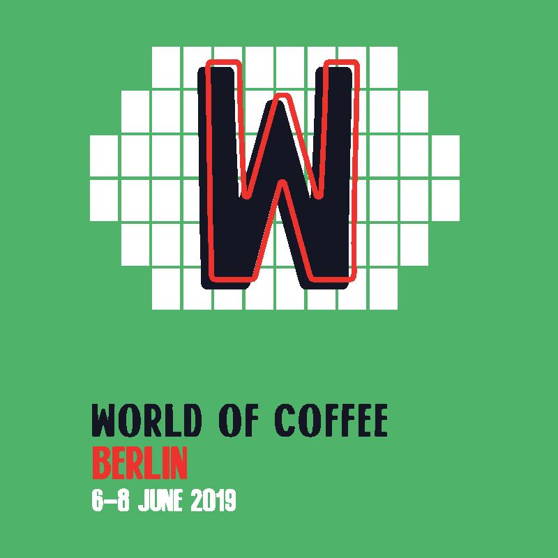World of Coffee - June 6-8, 2019 Berlin, Germany
