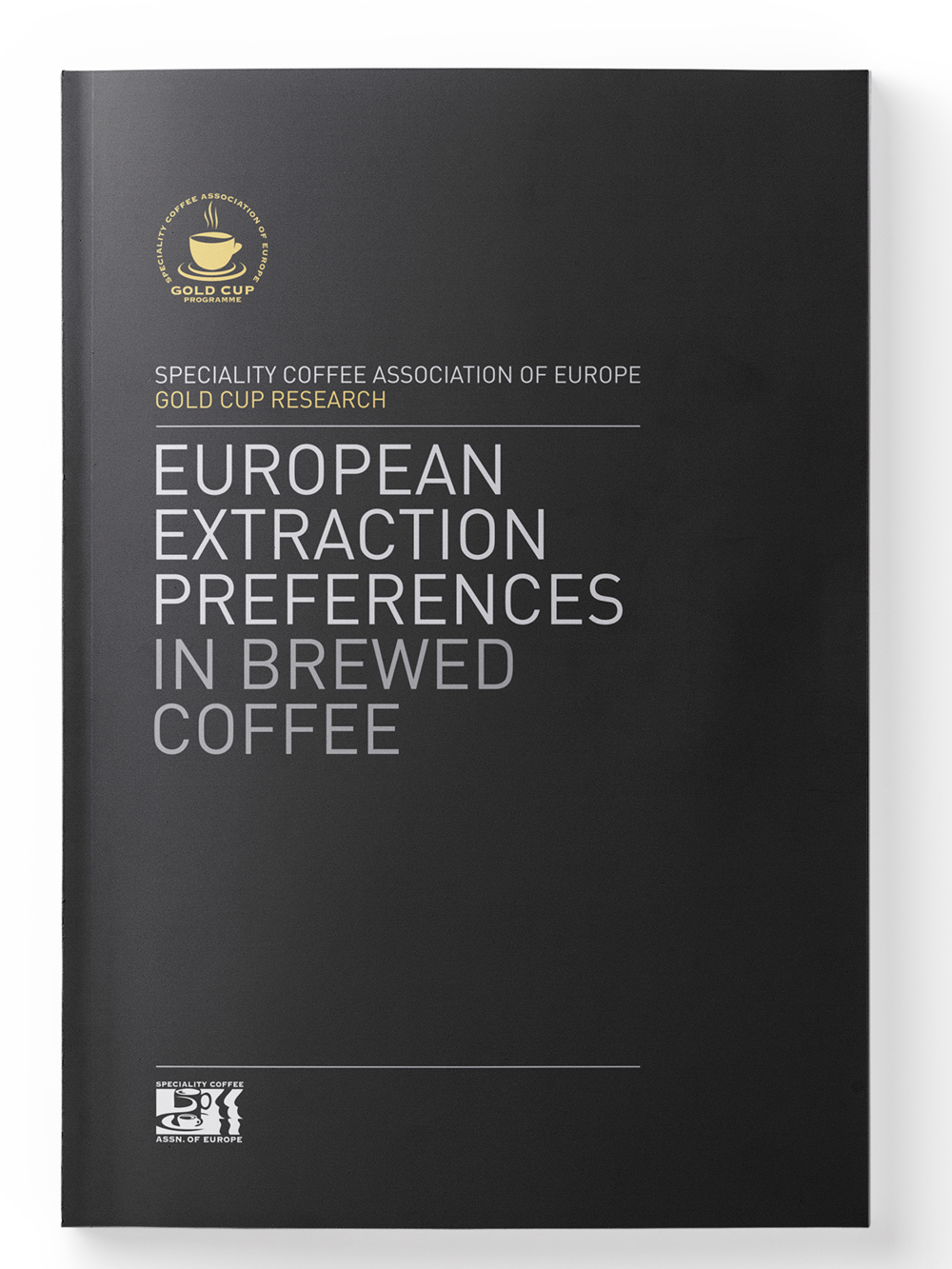 SCAE European Extraction Preferences in Brewed Coffee  In 2010 the Speciality Coffee Association of Europe embarked on a study to ascertain coffee extraction preferences exhibited by consumers of filter coffee. This was the first public study of its kind since the publication of data in the United States of America in the 1960's, under the auspices of the Coffee Brewing Centre.   Member Access