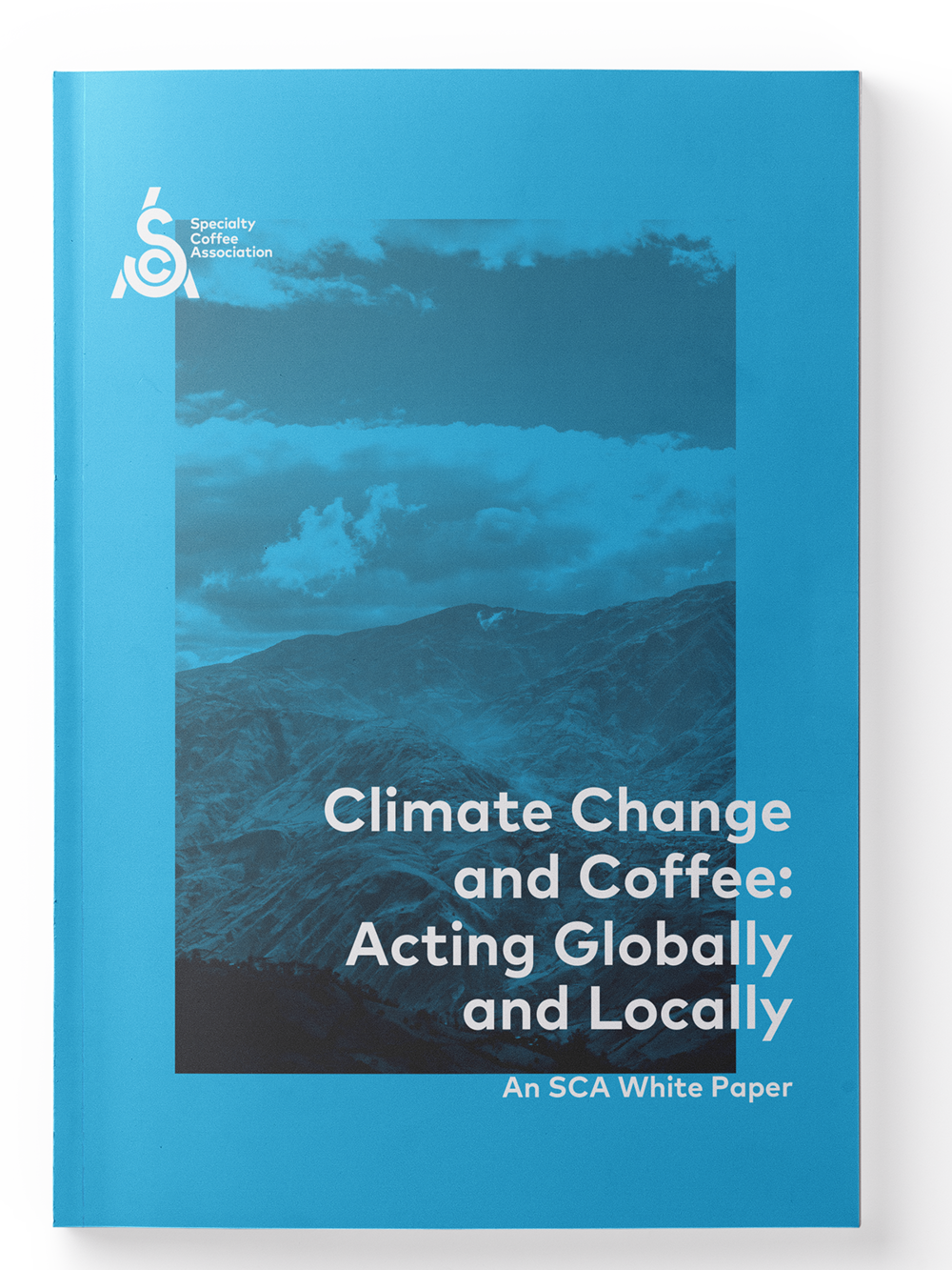 Climate Change and Coffee: Acting Globally and Locally   An SCA White Paper   This paper provides an overview of some potential impacts of climate change to the coffee value chain. It also examines some of the work being done by industry and community leaders in case studies on mitigation and adaptation strategies, and it makes recommendations for how all stakeholders in the industry can participate in building a more resilient coffee sector.   Download