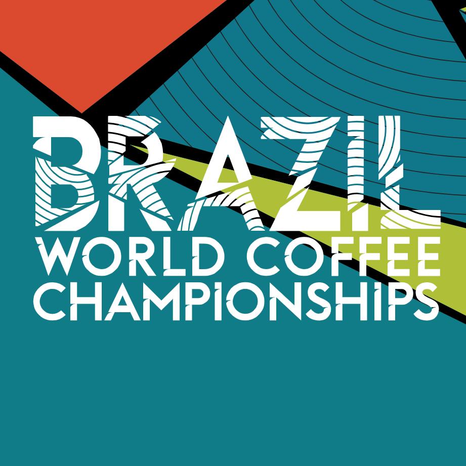 Brazil World Coffee Championships - November 7-9, 2018 Belo Horizonte, Brazil