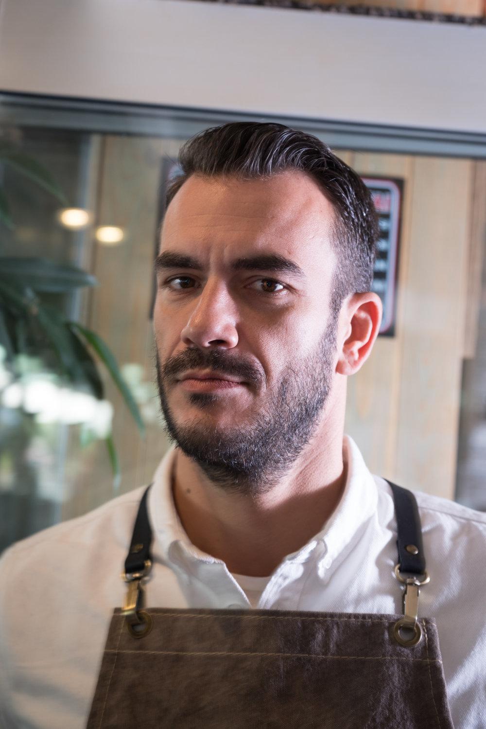 Stefanos Domatiotis - Ο Στέφανος Δωματιώτης είναι παγκόσμιος πρωταθλητής για το Πρωτάθλημα Brewers Cup 2014. Είναι πιστοποιημένος κριτής για το World Coffee Events (2015-2020), καθώς επίσης και πιστοποιημένος εκπαιδευτής από τη SCA 2014-2021 (AST). Member of SCA Chapter Event Coordinator 2016-2018 Έχει Εκπροσωπείση την Ελλάδα σε παγκόσμια πρωτάθλημα καφέ 12 φορές 6 φορες finalist WCE . Εχει βραβευτεί για την συμμετοχή του και έχει αναγνωριστεί ως μέλος του Best Coffee Nation στα Πρωταθλήματα WCE 2011, 2012, 2014. Είναι επαγγελματίας με πολύχρονη πείρα, από το 2008 έως σήμερα εργάζεται ως Barista Trainer για την εταιρεία Taf Coffee. Είναι συνεργάτης και μέλος της εταιρείας Ninety Plus Coffee, ως Maker από το 2014 έως 2018 Τέλος, είναι Master Trainer στο MasterJAS Barista CAMP στην Κίνα. Brand Ambassador B.