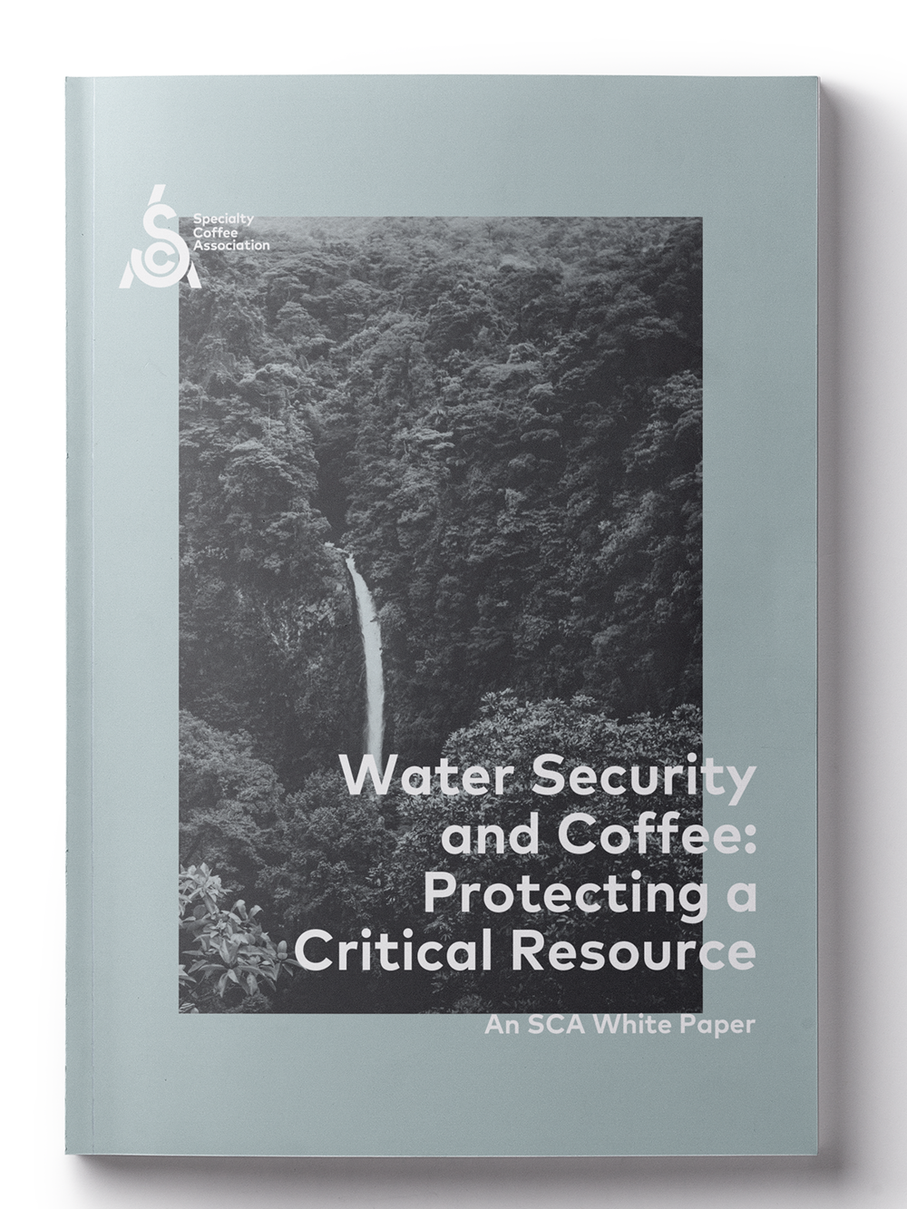 Water Security and Coffee: Protecting a Critical Resource - White Paper  This paper frames the global water crisis, defines key terms related to water resources at origin, explores the connections between coffee production, processing and water stewardship, highlights ongoing efforts by industry leaders for responsible water stewardship, and provides recommendations for action and further research.   Download