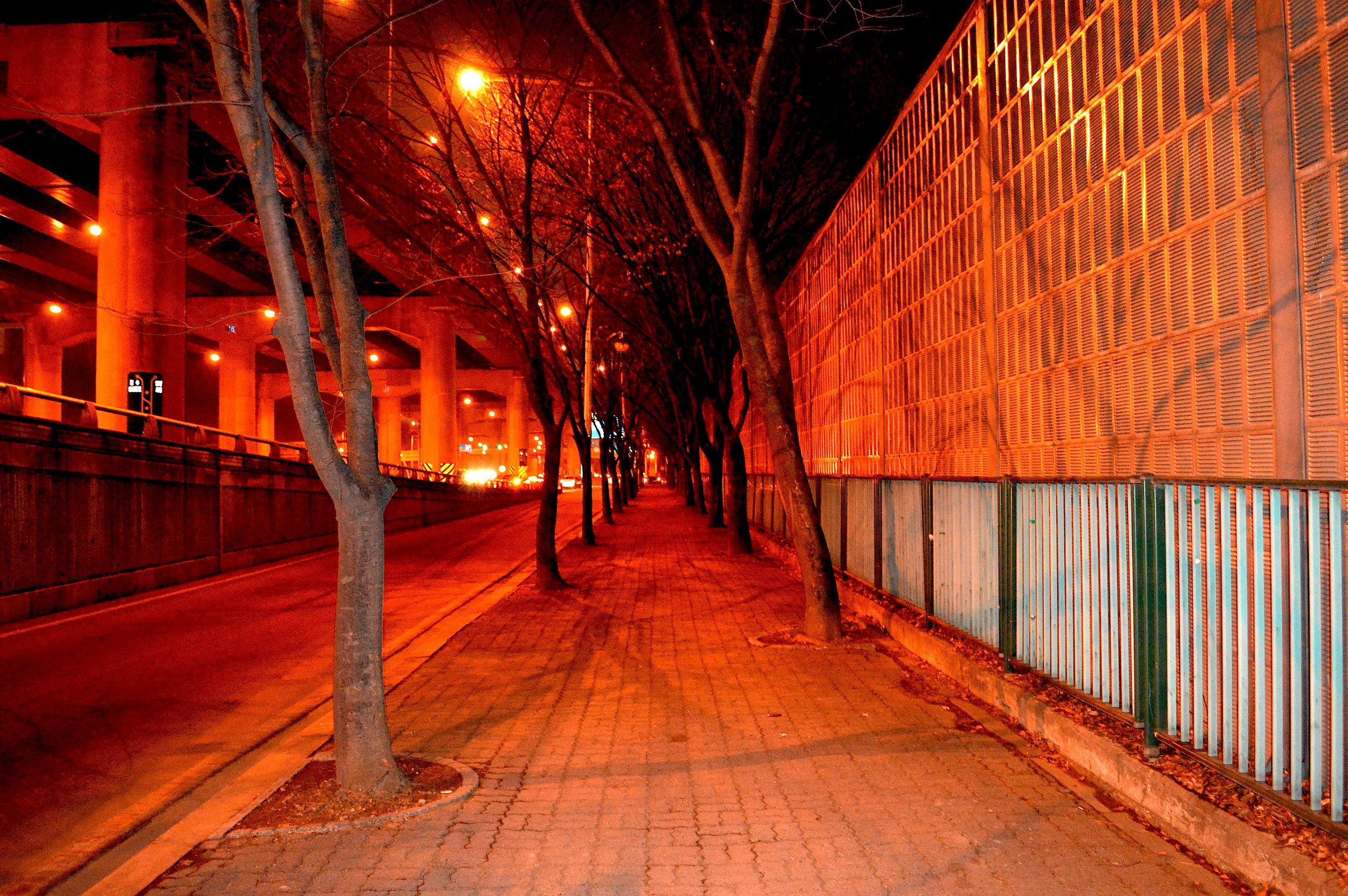 Korea Streets