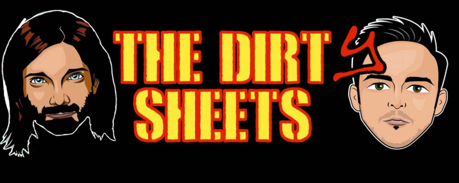 The Dirty Sheets