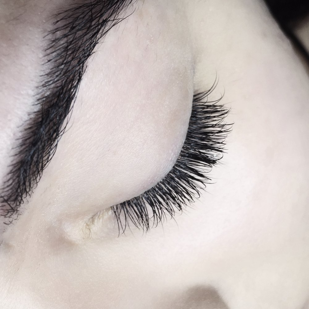 Classic Eyelash Extension Melbourne Full Set.JPG