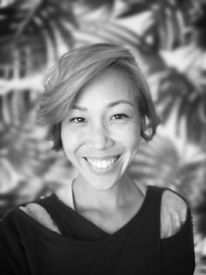 Melbourne Eyelash Extensions Specialist Grace Lee