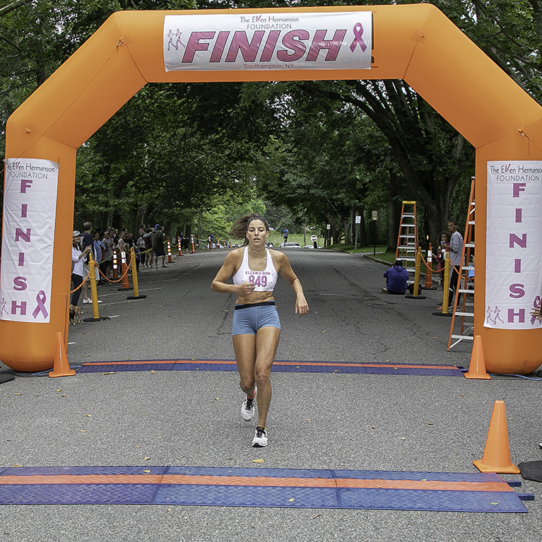 Paige Duca, First Place Female - 2100:17:18.09