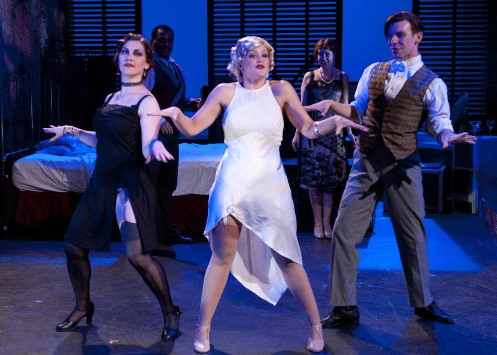 The Wild Party - Sound Theatre Company