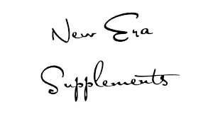 New Era Supplements