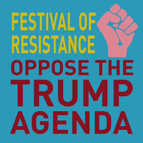 Day of Resistance - Oppose the Trump Agenda