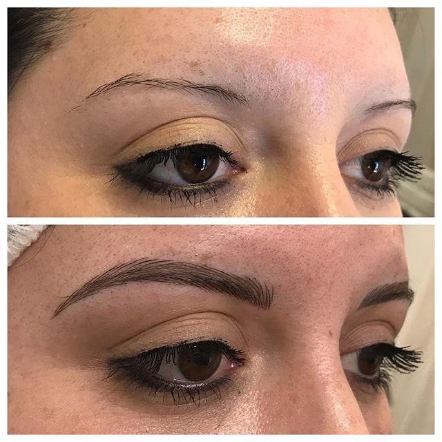 #tweezeraddict#browtherapy#igotchugirl