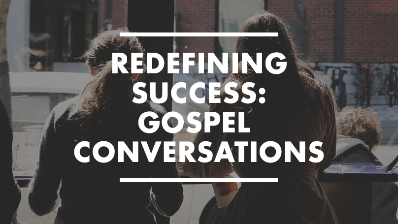 How to have successful gospel conversations |NAMB