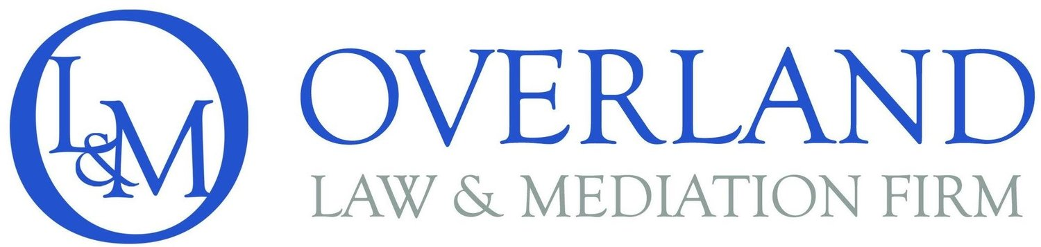 Overland Law & Mediation Firm