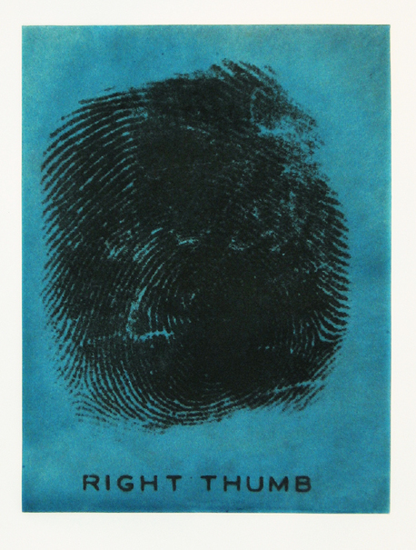 Elvis's Thumbprint, 2006
