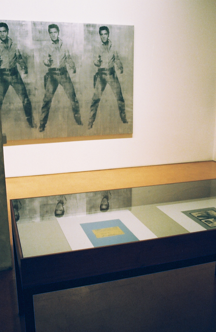 Identity on Exhibition at The Andy Warhol Museum