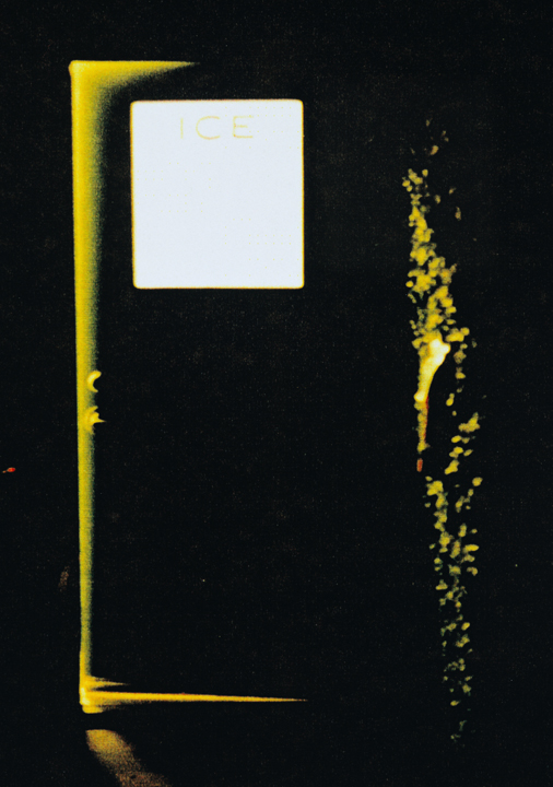 San Jose Motel Surveillance, 2003