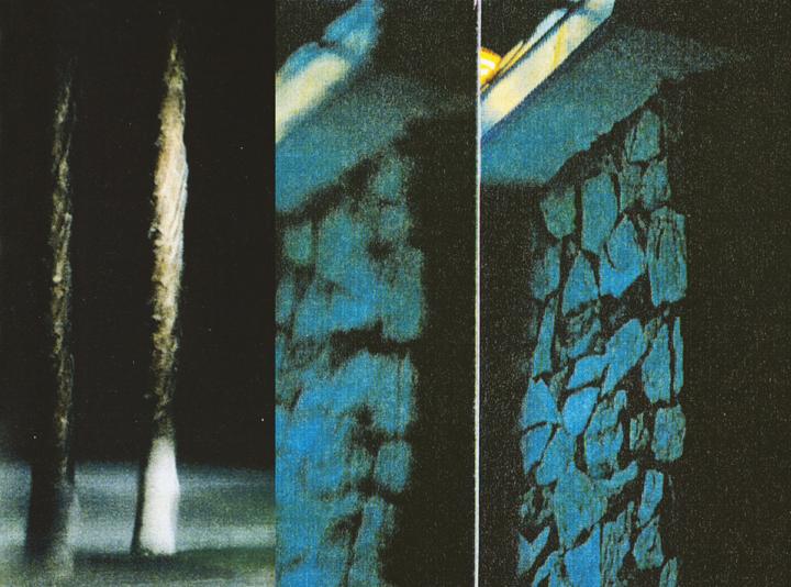 Blue Surveillance, 2003