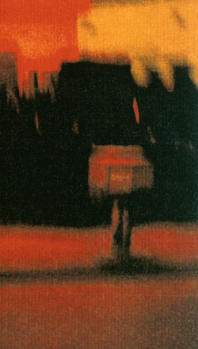 Naked City, 2003