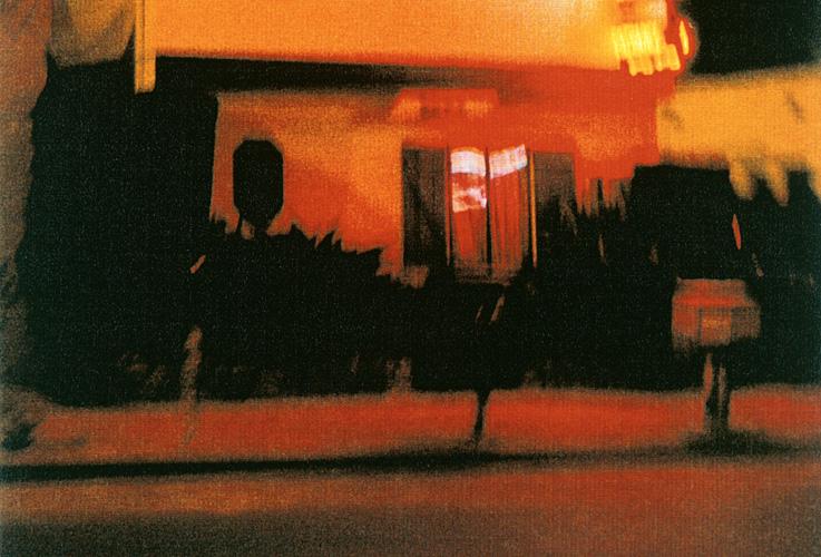 Los Angeles Surveillance, 2003