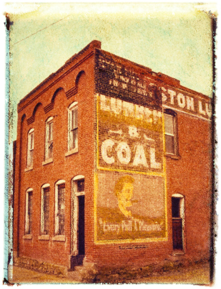 Livingston Coal, Livingston, Colorado