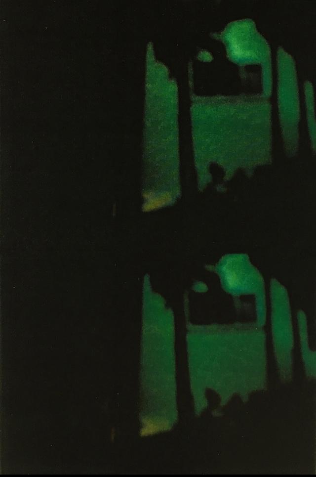 Untitled, 2018 Chromogenic Print 48 x 32 inches