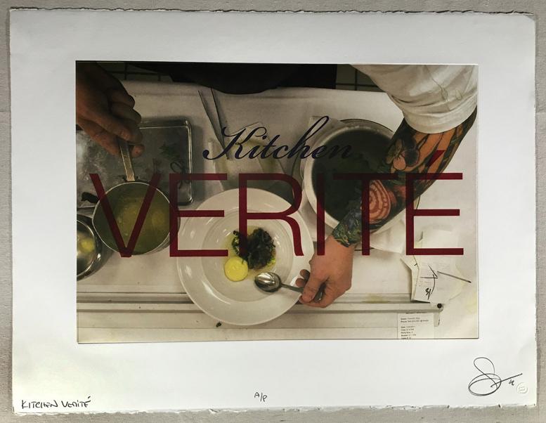 Kitchen Verite, 2009