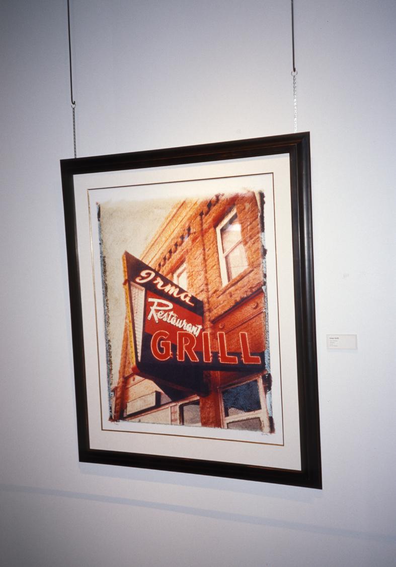 Irma Grill, Exhibition in Park City, Utah
