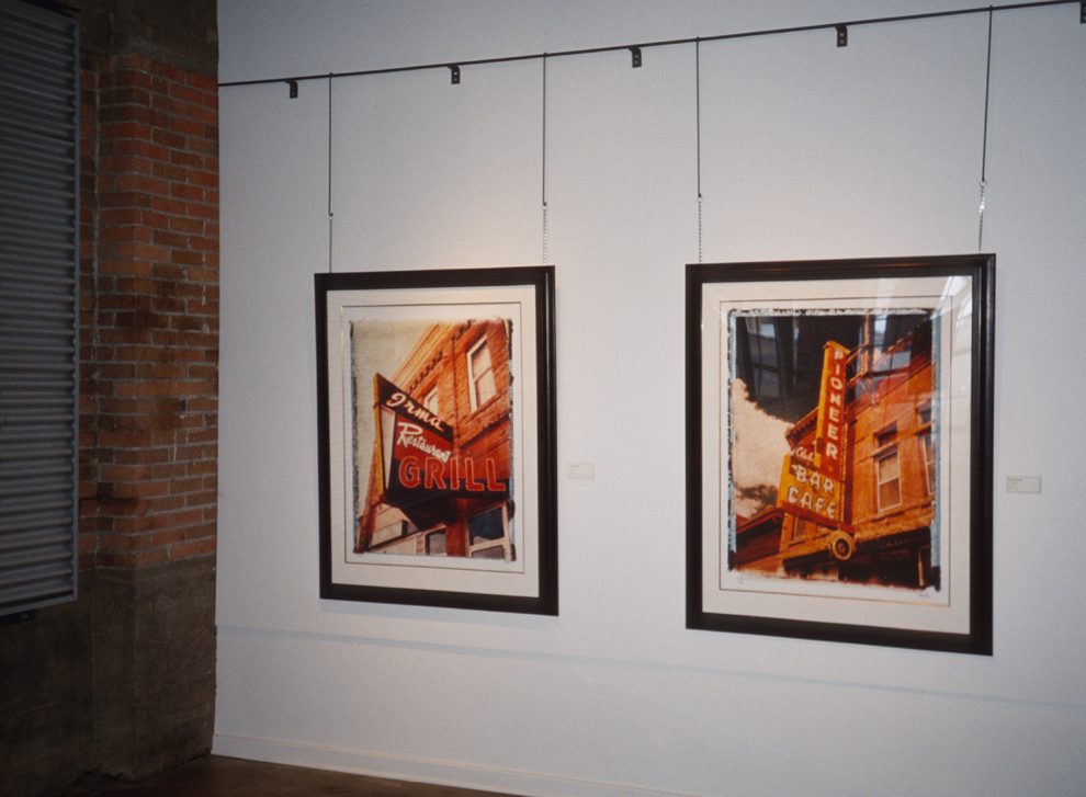 Exhibition, Park City, Utah