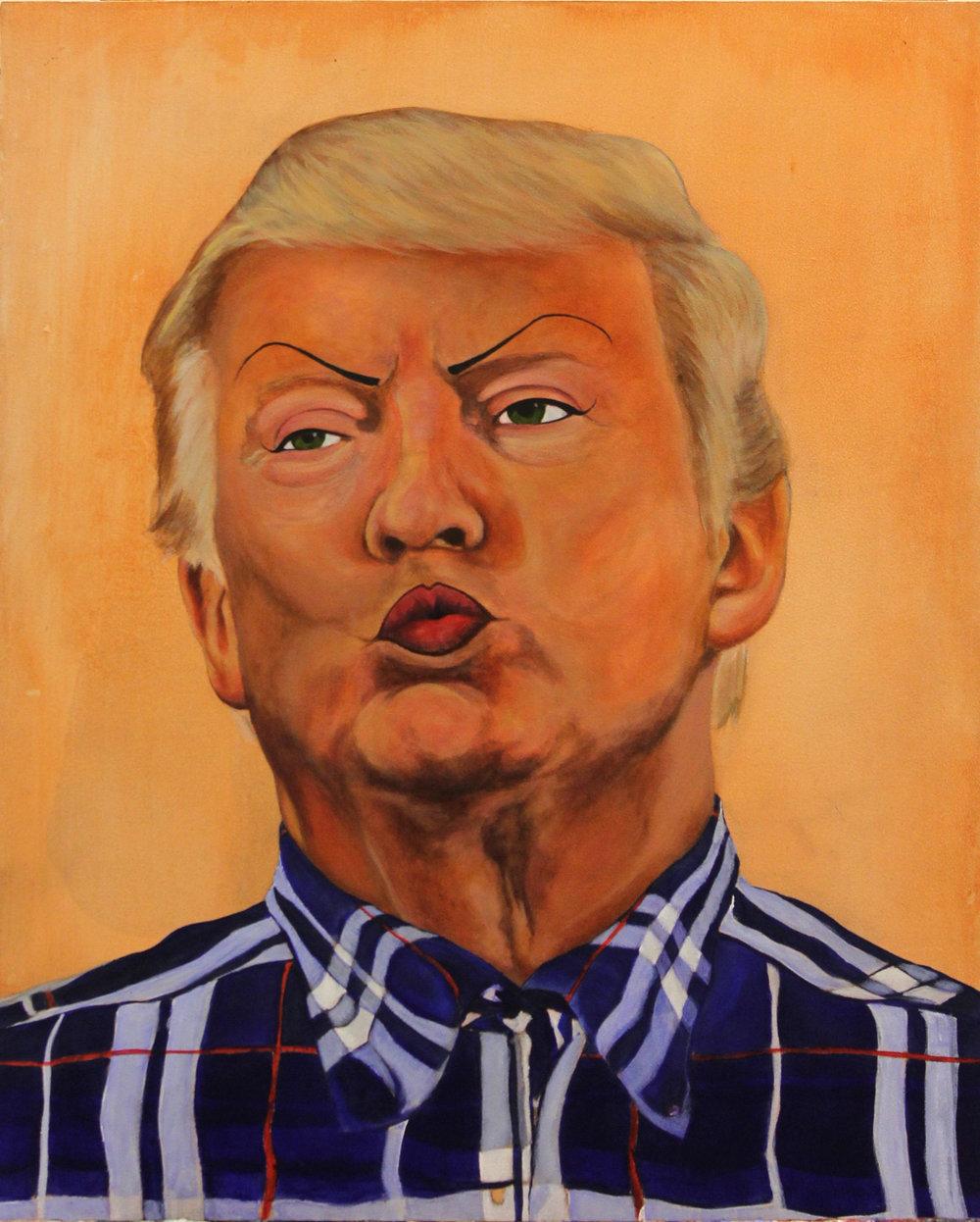 Chola Trump