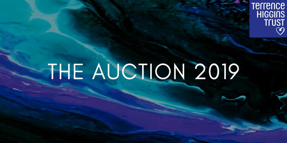 """Laura's work """"Polaris"""" will be auctioned at Christie's on the 15th of April 2019, courtesy of ArteMea."""