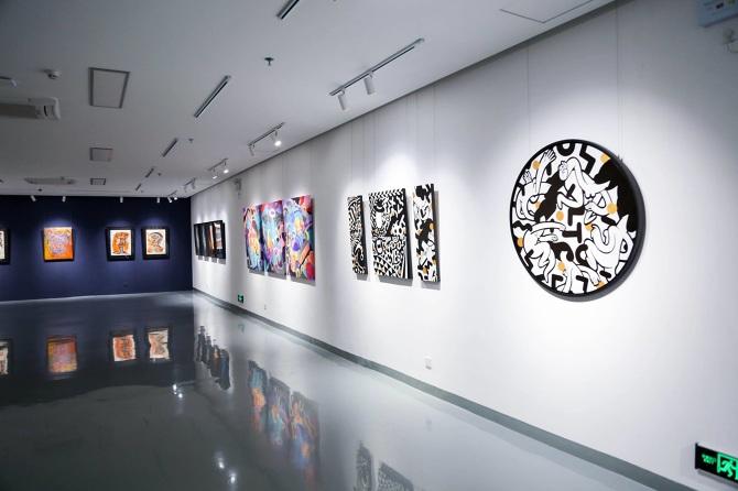 Jardine Orange, Artist in Residence 2019