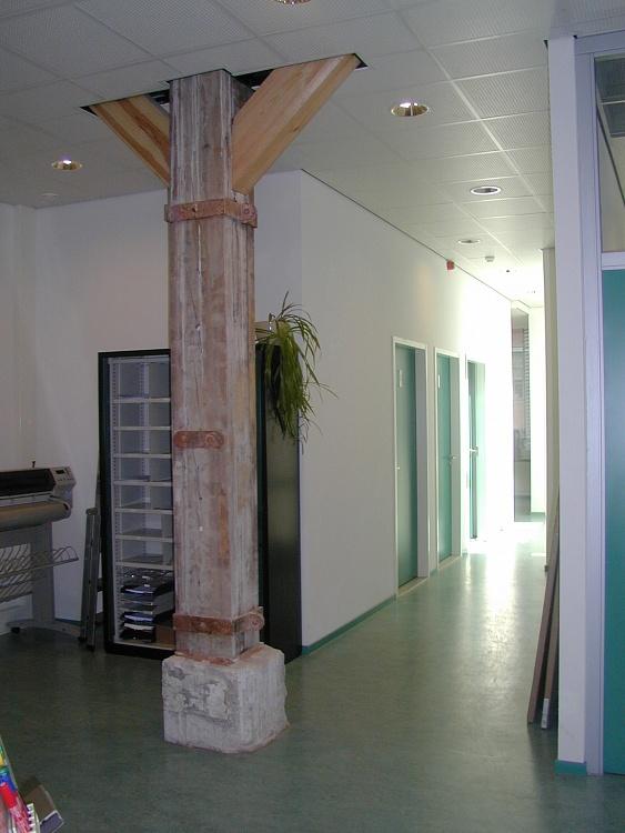 Kantoor Gemeentewerken 4