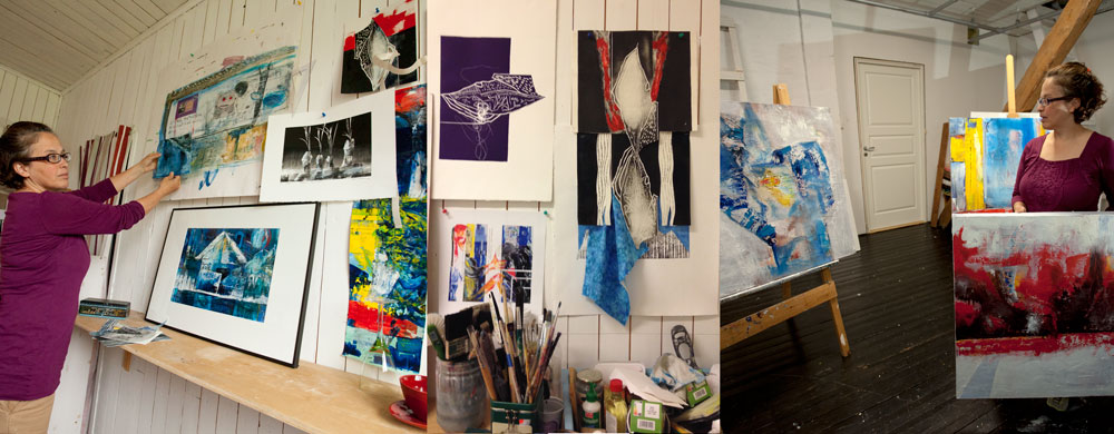 My Atelier!!! is my place for create ideas brutas, profundas and sometime with out sense!!